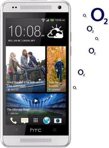HTC One Mini mit Klasse Allnet LTE Vertrag