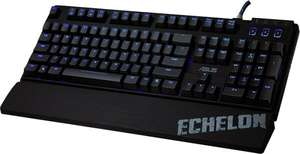 ASUS Echelon Mechanical Gaming Keyboard @ Redcoon nur 29,90 zzgl. Versand