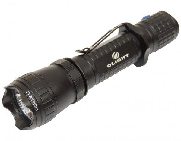 (WHD) Olight M20 Warrior X-L2 550 Lumen 35,10€ mit ODER ohne PRIME statt 94,90€