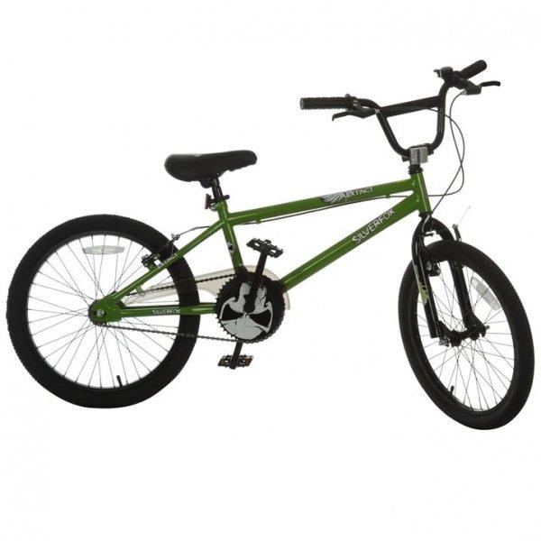 BMX Fahrrad 83.99€ anstatt 167.99€ (50% gespart) + VSK