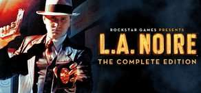 LA Noire: The Complete Edition für 3,38€ [Steam] @nuuvem