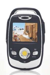 Camcorder HD Pocket