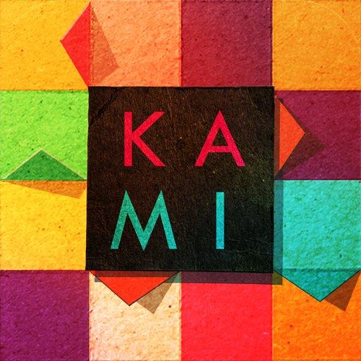 KAMI (Android) @Amazon