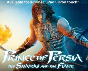 [IOS] @IGN Free Game of the Month: Prince of Persia The Shadow and the Flame kostenlos(Normalpreis 2,69€)