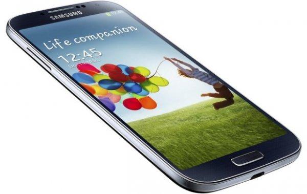 [getgoods.de] Samsung Galaxy S4 16GB Black für 369,- € zzgl. 5,95€ VSK