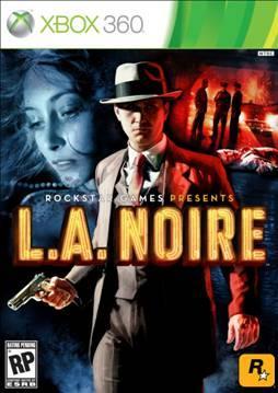 [Abgelaufen] L.A. Noire [Xbox 360] für rund 31€ @ game.co.uk