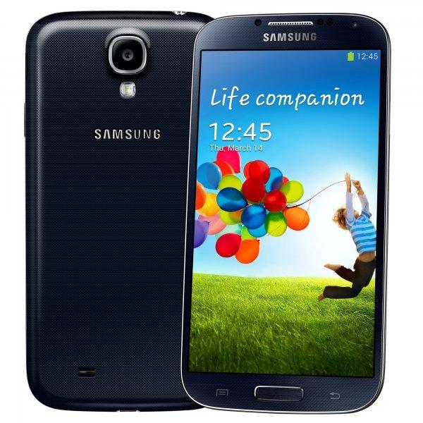 Galaxy S4 für 349 €