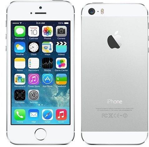 iPhone 5S 16GB Silver für 559,- € Groupon (weitere 50,31 € durch QIPU möglich)