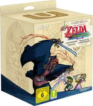 The Legend of Zelda: The Wind Waker HD Limited 59,99€ inkl. Versand