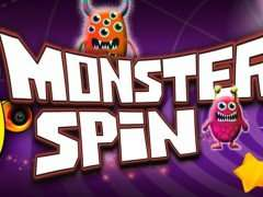 Monster Spin: Punkte im Wert von 3,99 Euro gratis @ComputerBild