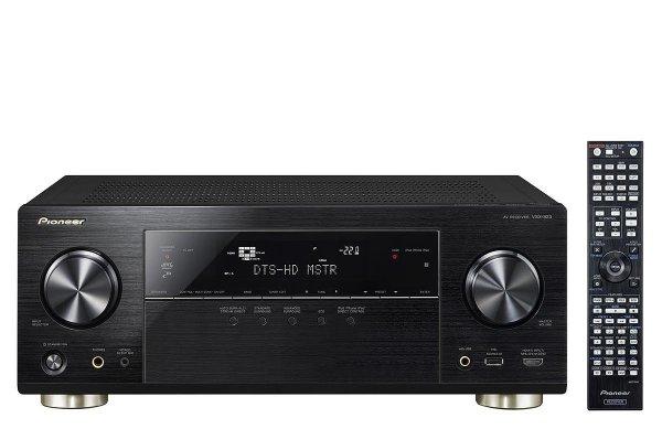 Wieder da: Pioneer VSX 923 K für ~ 295 €