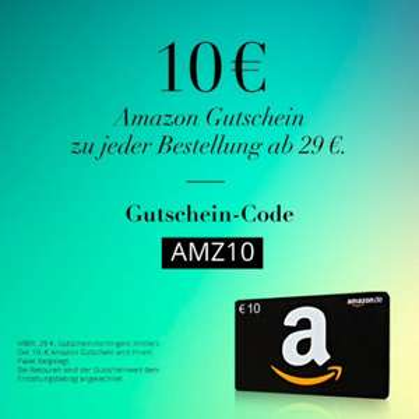 10€ Amazon.de Gutschein geschenkt ab nur 29€ bei Youtailor