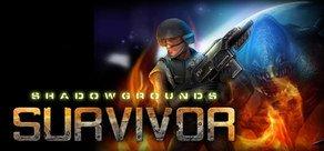 [STEAM] Shadowgrounds Survivor 90% off