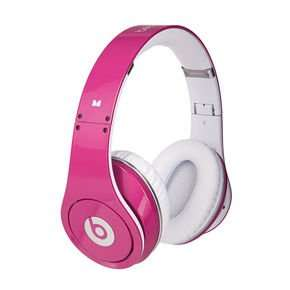 Beats by Dre Studio (Pink)