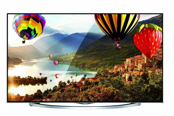 [Amazon] Hisense LTDN58XT880 146 cm (58 Zoll) 3D LED-Backlight-Fernseher 4K / Ultra HD