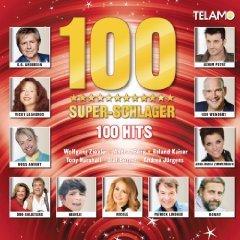Amazon MP3 Sampler von 2014:  100 Super-Schlager für Nur 5,49 €