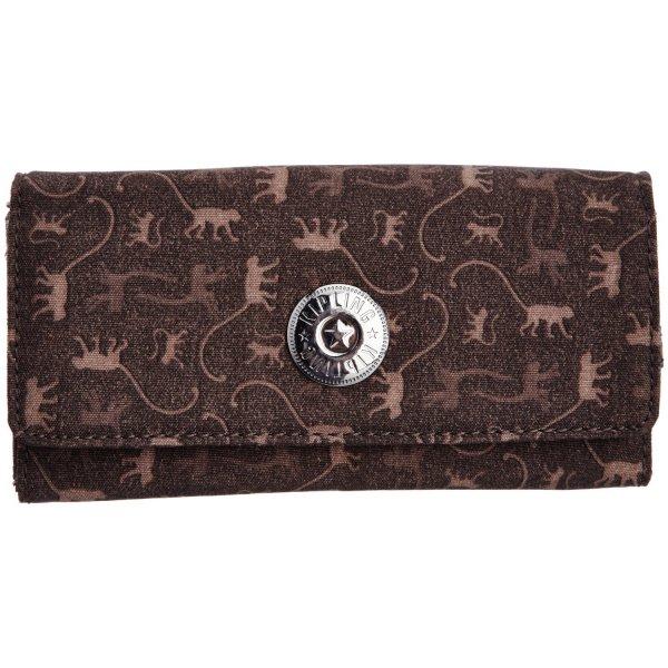 [Javari]  Kipling BROWNIE K13865725, Damen Geldbörsen 19x10x3 cm (B x H x T) für 17,96€