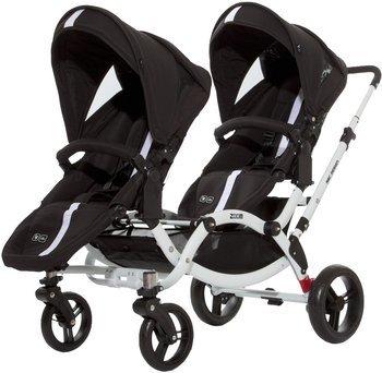 ABC DESIGN Geschwisterwagen Zoom für 319€ bei baby-markt.de -  Ersparnis von 155,91€.