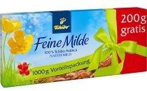 Netto ohne Hund: Tchibo Feine Milde 1000g für 7,48 € ab Montag 10.03.14