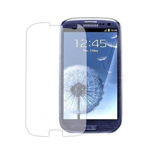 3x Matt Folie für das Galaxy S3
