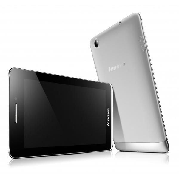Lenovo IdeaTab Tablet S5000-F Tablet mit WiFi WXGA IPS Bluetooth Android 4.2 microUSB € 129.- (Versandkostenfrei) @ cyberport.de