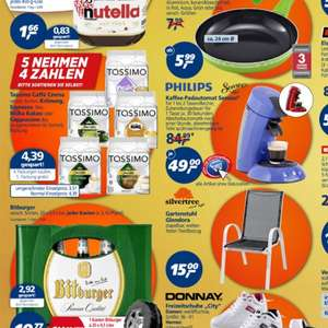 Nutella bei real 1,66€
