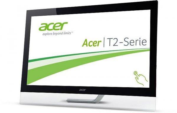 """ACER T272HLbmidz 68,5cm (27"""") WVA TouchScreen Monitor für 299€ @cyberport"""