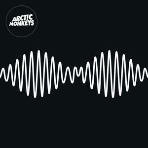 Arctic Monkeys - AM [Google Play & Amazon]