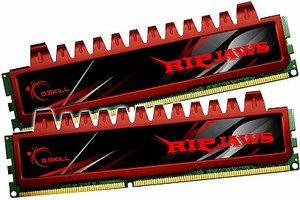 [MeinPaket.de] G.Skill RipJaws 8GB Kit DDR3-1333 CL9-9-9-24 für 48,23EUR inkl. Versand
