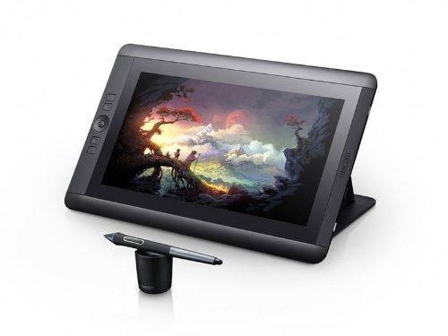 Wacom Cintiq 13HD Grafiktablet für 674€ @Amazon.co.uk
