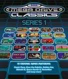 [Steam] Sega Megadrive Collection 1-5 @GMG