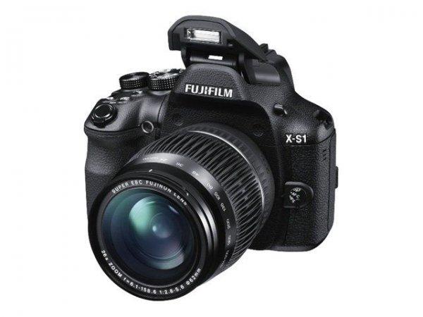 Fujifilm X-S1 @ Amazon Frankreich für UPDATE NEUER PREIS: 274,00€