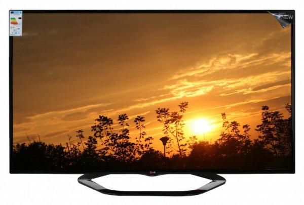 LG 55LN5758 für 659€ – 55 Zoll LED-TV mit Triple-Tuner, WLAN, DLNA