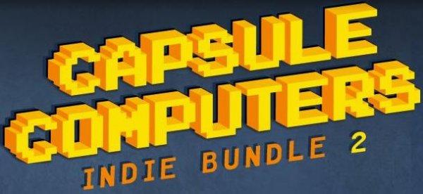 Indie Capsule 2 - Bundle Stars (Steam)
