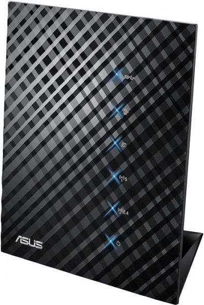 Asus RT-N65U für 51,99€ Router @ NBB