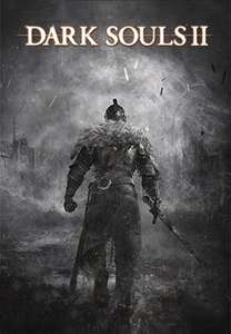 Dark Souls 2 Preorder PC - Steam (nuuvem)