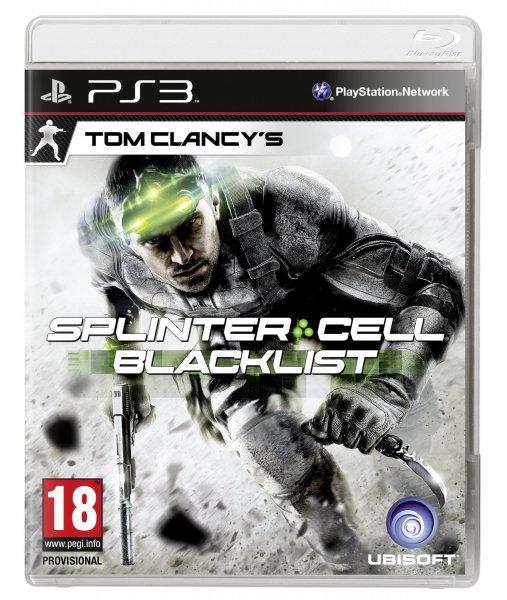 Tom Clancy's Splinter Cell Blacklist  -- Amazon UK