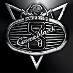 Amazon MP3 Album des Tages: Scorpions - Comeblack  NUR 3,99 €