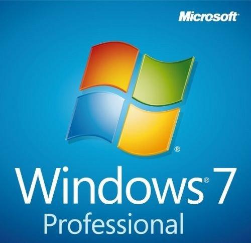 [EBAY]Windows 7 Professional Neu OEM 32 Bit / 64 BIT SP1 Deutsch Vollversion Download
