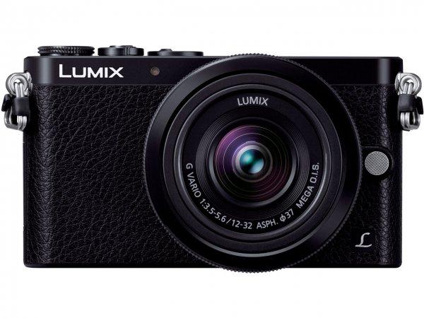 [eBay] Panasonic LUMIX DMC-GM1K Kit mit G VARIO 12-32 mm für 563 Euro