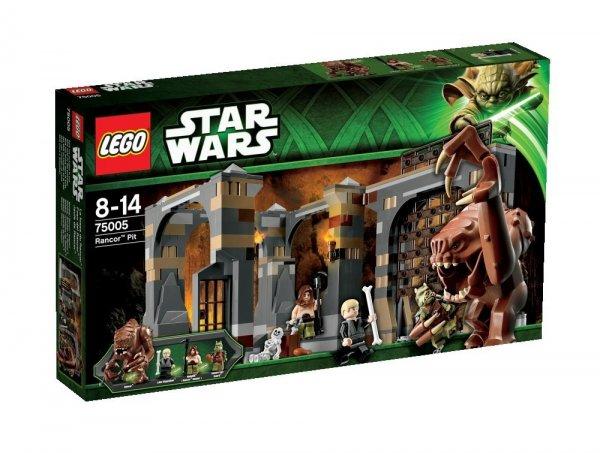 Lego™ - Star Wars: Rancor Pit (75005) ab €47,76 [@Karstadt.de]