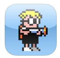Mutant Mudds (iOS)