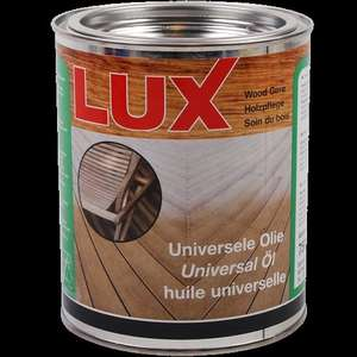 LUX UNIVERSELLES HOLZÖL 750ml für 6.99€ @Action lokal