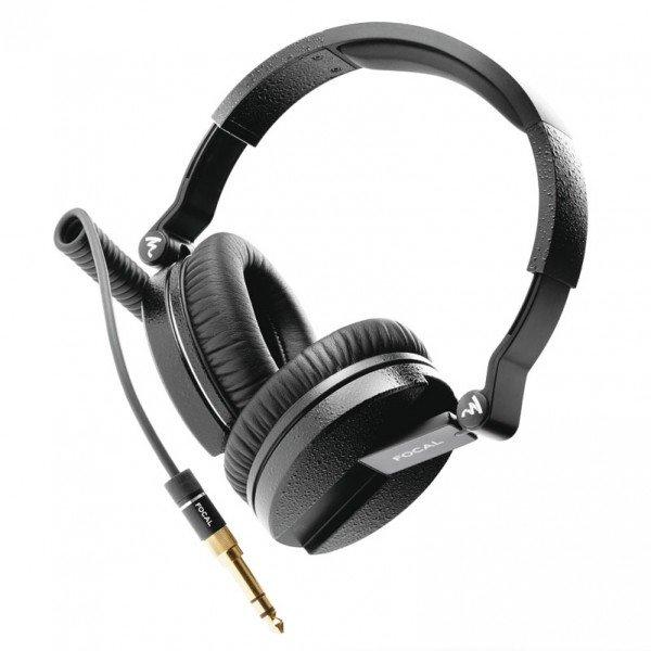 [amazon.it] Focal Spirit Professional Kopfhörer für 163,63€