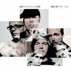Amazon MP3 Album: Die Fantastischen Vier -  Best Of 1990 - 2005  - Nur 3,99 €
