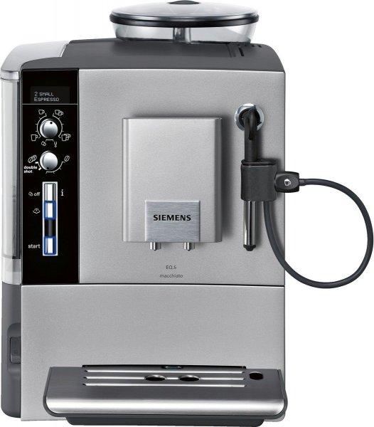 Siemens TE503N01DE Kaffee-Vollautomat EQ.5 in Farbe Titanium für 422,84€ Update: jetzt  ca. 3,50€ billiger