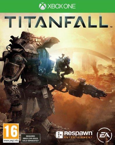 [Amazon.co.uk] Titanfall für Xbox One 52 EUR