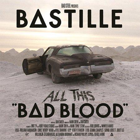 Bastille - All This Bad Blood (Google Play Store & Amazon) für €1,99