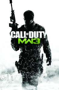 [Steam] Call of Duty Modern Warfare 3 @ Amazon.com