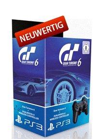 Gran Turismo 6 Neuwertig inkl. DualShock 3 Controller 59,99€ + 3,99€ Versand
